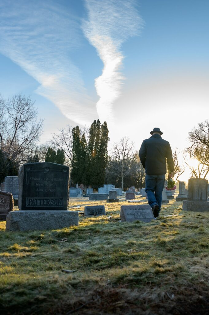 Can you control heirs from grave?