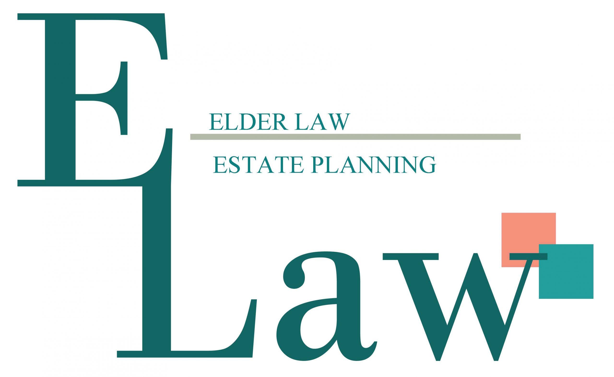 estate planning and elder law